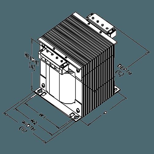 dongan transformer wiring diagram