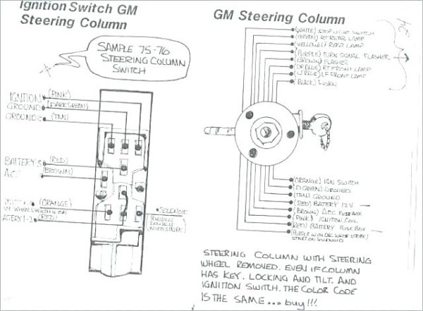 indak key switch wiring diagram gm smart diagrams o ignition am
