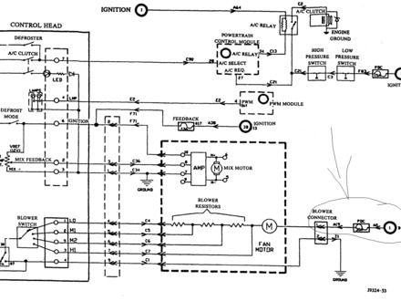 Jeep Grand Cherokee Wiring Diagram