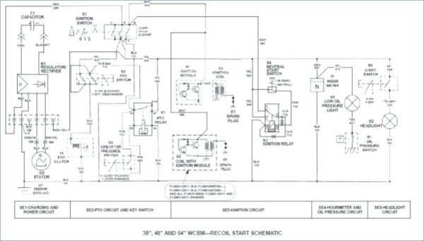 John Deere 425 Wiring Diagram from www.chanish.org