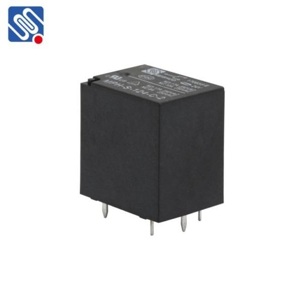 Kina 24 Volt Relay 5 Pin Producenter Og Leverandører