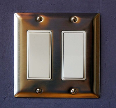 Light Switches Buying Guide