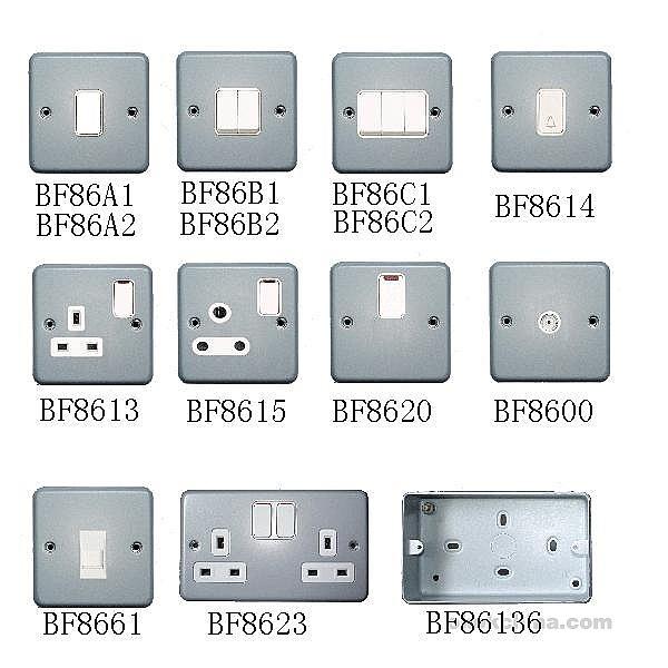 Logo Wall Switch, Custom Customized Personalized Wall Switch