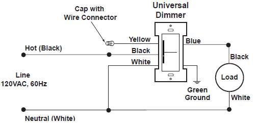 Lutron Switch Wiring Diagram