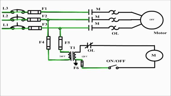 Motor Wire Diagram Guide