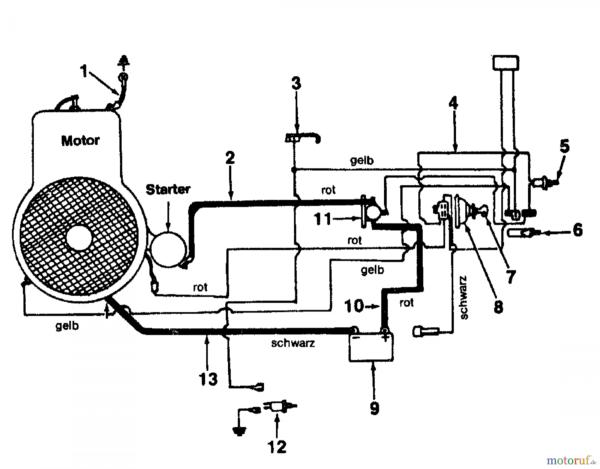 mtd 13a4660f131 wiring diagram 12 mwp zionsnowboards de \u2022mtd wiring diagram rh chanish org