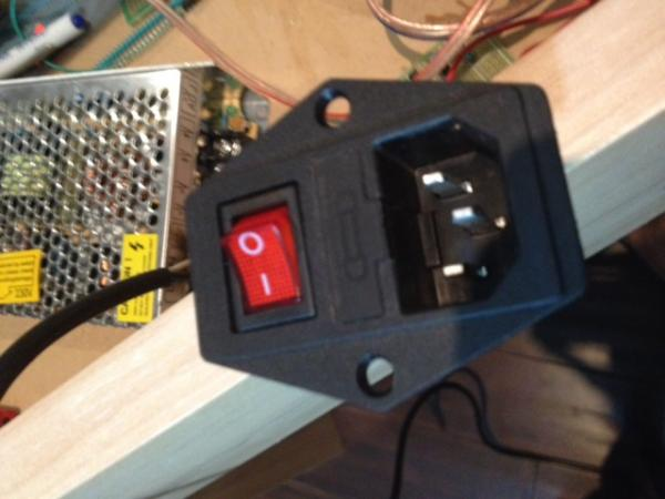 Need Help Wiring An Inlet Male Power Rocker Switch (lighted