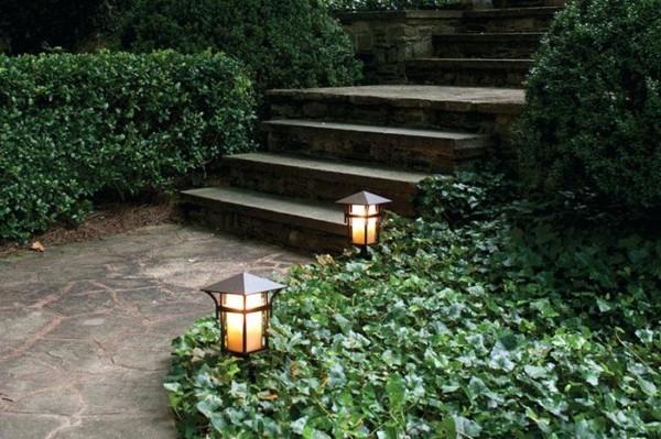 Outdoor Path Lighting Design Best Landscape Pathway Images On Led