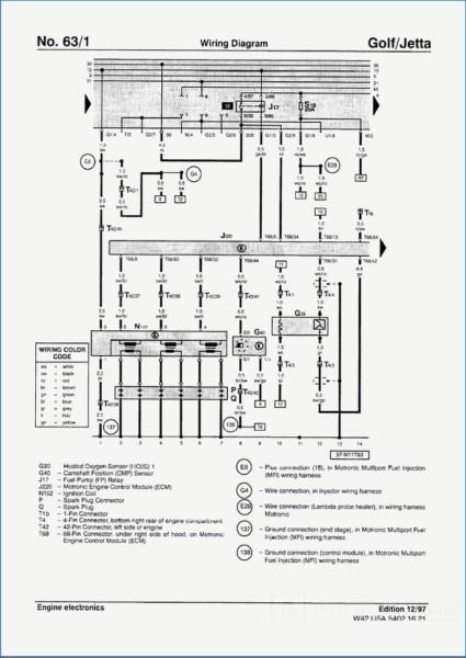 Pioneer Avic N3 Wiring Diagram