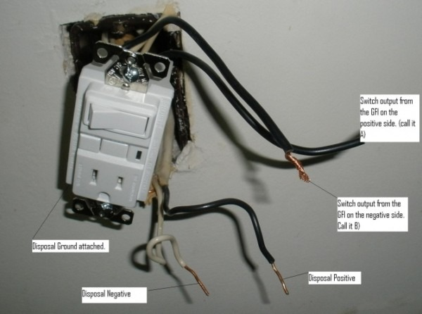 Problems Installing Gfci Outlet Switch! Please Help!