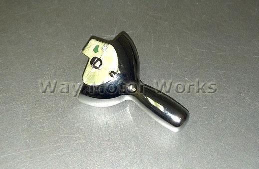 Rear Fog Toggle Switch R55 R56 R57 R58 R59
