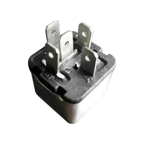 Relay Teclo Type 5 Pin 12 & 24 Volt