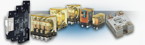 Relays And Sockets
