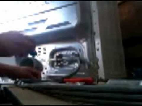 Replacing The Dryer Power Cord From 3 To 4 Prongs