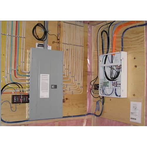 Residential Electrical Wiring Services In Dhayri, Pune, New Anita