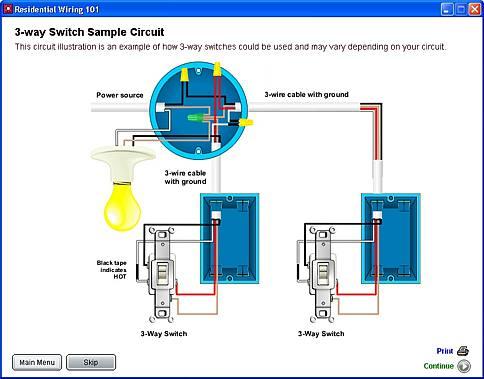 Tremendous Electrical Wiring 101 Basics Basic Electronics Wiring Diagram Wiring Digital Resources Biosshebarightsorg