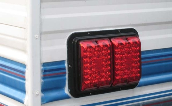 Rv Net Open Roads Forum  Converting Bargman  92 Tail Lites To Led