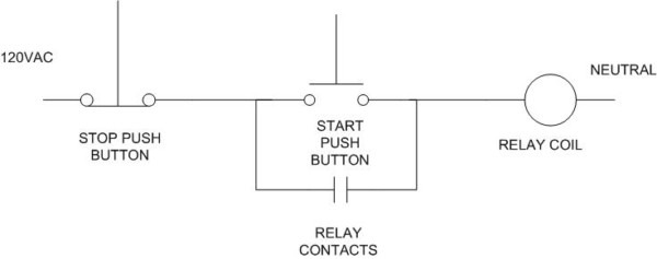 start_stop_push_on_station_wiring_diagram_with_3_wire_stop_2  Wire Start Stop Station Wiring Diagram on