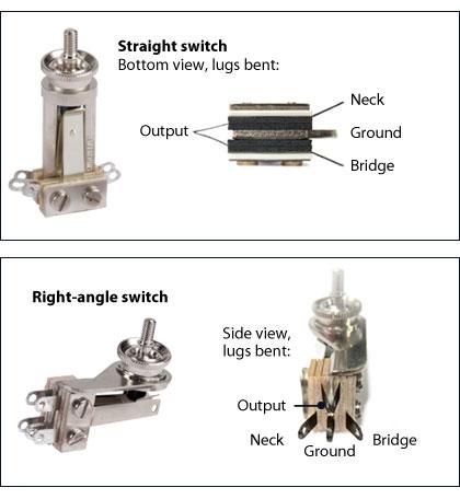Switchcraft 3