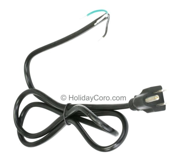 3 Prong Power Cord Wiring