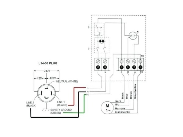 L21 30 Wiring Diagram