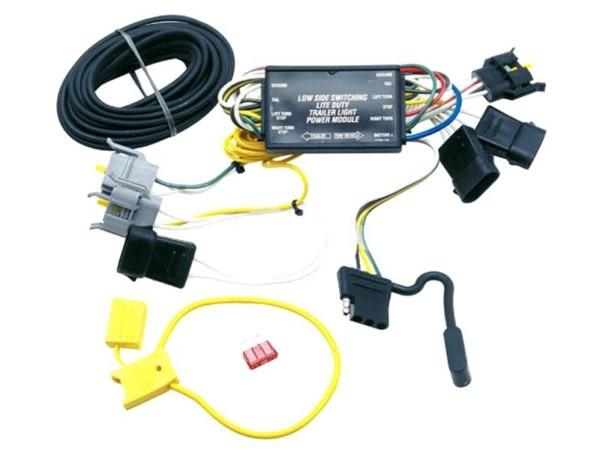 Trailer Light Hook Up Kit – Viewhouses Info