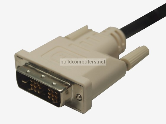 Types Of Computer Cable Connections