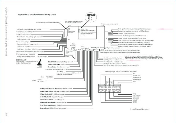 Toyota Tacoma Radio Wiring Diagram from www.chanish.org