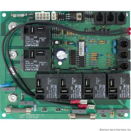 Vita L200 L100 Circuit Board 460083