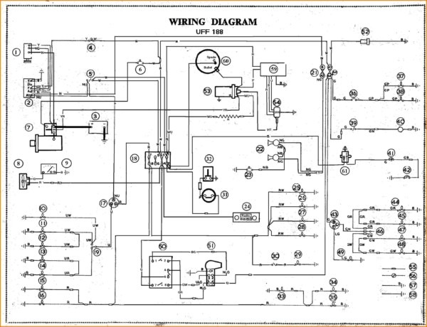 Vs Auto Wiring Diagram