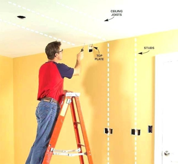 Wall Lights Without Wiring – Johnsilva Info