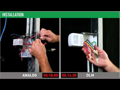 Wattstopper  How To Install Digital Lighting Management In A Snap