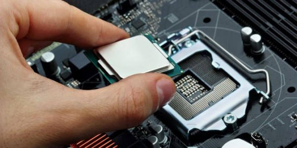 What Is A Cpu And What Does It Do