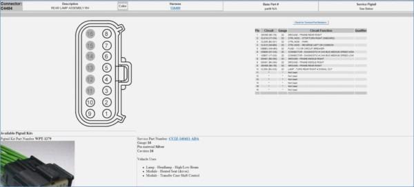 Whelen 500 Series Light Bar Wiring Diagram