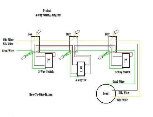 Wiring A 4
