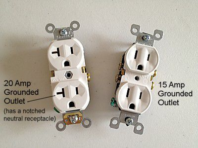 Wiring An Outlet In The Middle Of A Circuit
