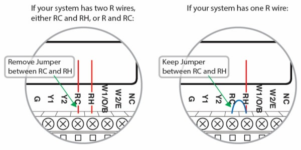 Wiring Configurations – Idevices Customer Support