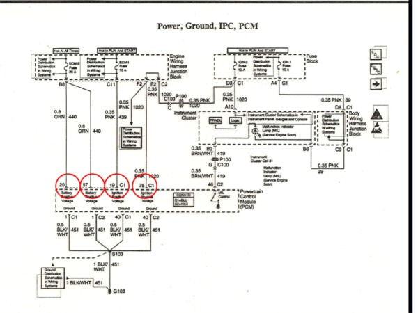 Wiring Diagram For F525