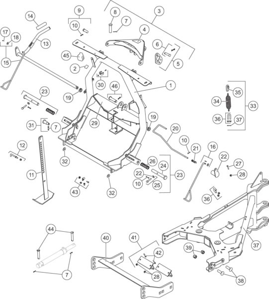 Fisher Minute Mount Plow Wiring Diagram