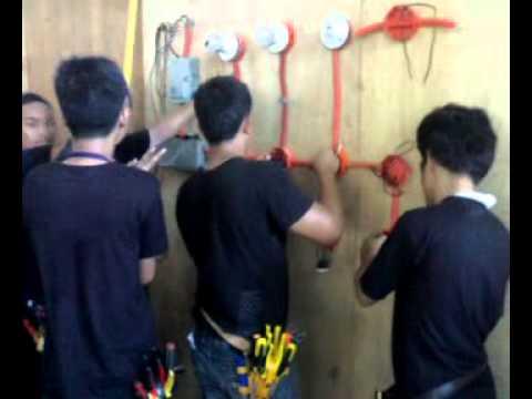 Wiring Installation Mp4