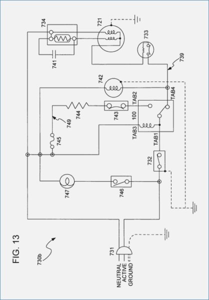 090794f Paragon Timer Wiring Diagram Arcnxco  Intermatic Defrost