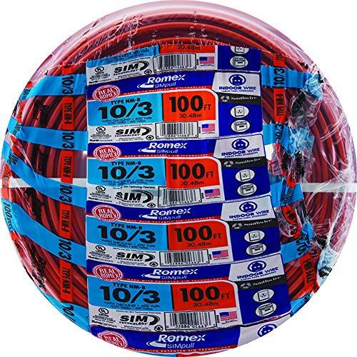 10 3 Wire  Amazon Com