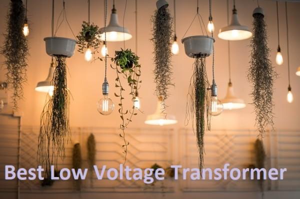 10 Best Low Voltage Transformer For Landscape Lighting 2018 Reviews