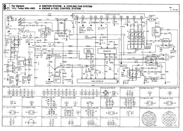 2003 Mazda 6 Wiring Diagram from www.chanish.org
