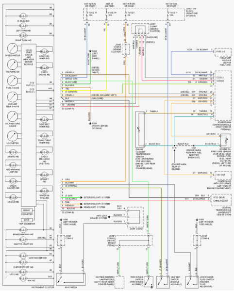 [SCHEMATICS_48IS]  DIAGRAM] Dodge Ram Tail Light Wiring Diagram For 2013 FULL Version HD  Quality For 2013 - DIAGRAMRACING.ARTEMISMAIL.FR | 2013 Dodge Ram Tail Light Wiring Schematics |  | diagramracing.artemismail.fr
