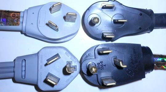 220 Dryer Plug Adapter Lowes How To Wire A – Kindery