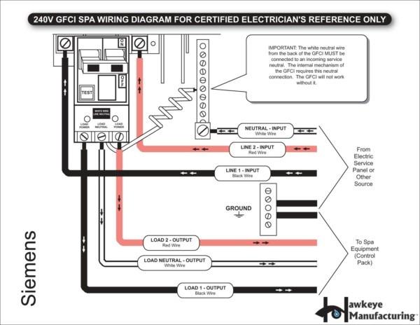 220v Plug Diagram