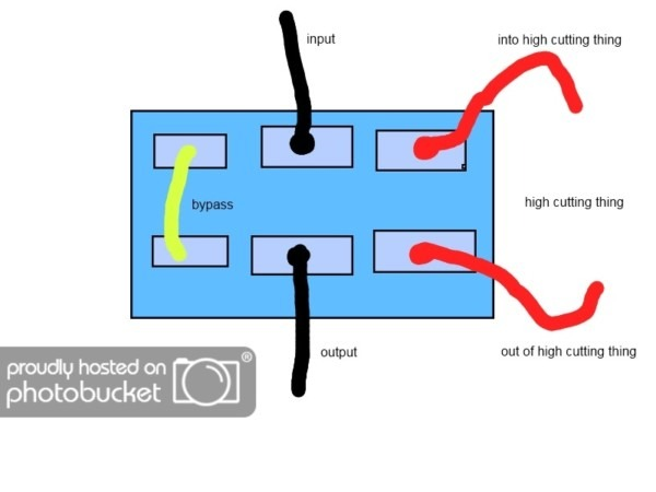 2pdt Switch Wiring
