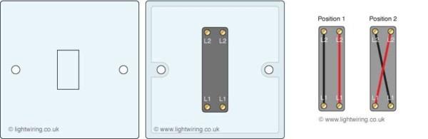 3 Way Switching (uk)