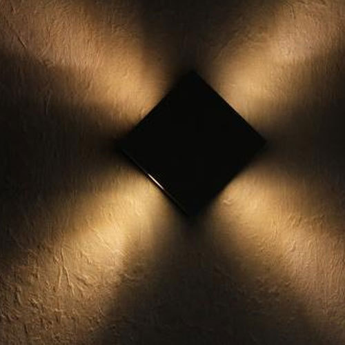 4 Way Wall Light At Rs 2200  Piece